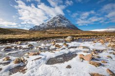 Find answers to the most frequently asked questions about winter in Scotland, including information about the weather, daylight hours and snow conditions.