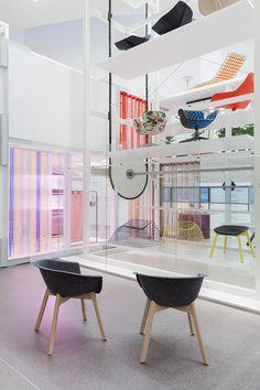 WERNER AISSLINGER. HOUSE OF WONDERS. Die Neue Sammlung. The Design Museum 11. November 2016 - 17. September 2017 © patricia parinejad