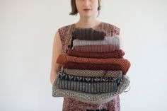 scarves, etc. 6: sub call! - Quince and Co