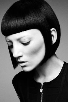 Hair: Akin Konizi @ HOB Salons. Make-up: Lan Nguyen-Grealis. Stylist: Ozzy Shah. Photography: Jenny Hands