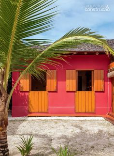 Interieur en wonen in Bahia. Voor meer wooninspiratie kijk ook eens op http://www.wonenonline.nl/