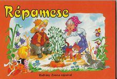 repamese - Kinga B. Teaching Kids, Fairy Tales, Wonderland, Marvel, Education, Retro, Creative, Painting, Art