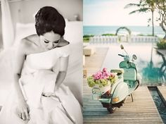 Gorgeous photos, gorgeous colors <3 © Erika Gerdemark Photography