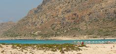 Balos Beach, Western Crete