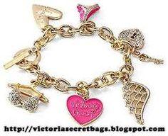 victoria secret's bling