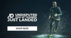 JD Sports is the leading trainer and sports fashion retailer in the UK. With many limited edition and exclusive designs from adidas Originals and Nike.