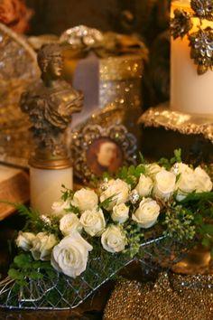 Romancing the Home: Christmas Past