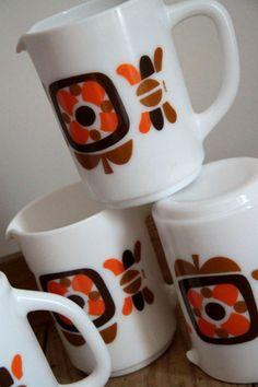 MUG MOBIL, le pichet en arcopal... http://www.lanouvelleraffinerie.com/nouveautes/657-mug-mobil-le-pichet-en-arcopal.html