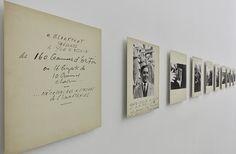 Yves Klein | Exhibition: Yves #Klein #Exhibition #Museo Universitario #Arte Contemporáneo #México @muac_unam