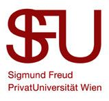 Sigmund Freud University in Vienna was founded in 2005 and currently has over 900 students. This university offers degrees in many interesting fields most notably being psychotherapy. Sigmund Freud, International School, Paris, Vienna, Peace, Letters, Fields, Students, Further Education