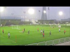 Red Bull Salzburg training 4v4+3 (Roger Schmidt 2013/14) - YouTube
