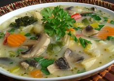 Cheeseburger Chowder, Treats, Food, Soups, Sweet Like Candy, Goodies, Essen, Meals, Sweets