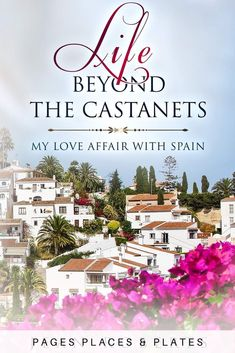 Read the second of Jean Robert's travel memoir books where she details not only her expat life in Spain for six months of the year as a Brit abroad, but also further afield. Include some amazing destinations and experiences within Europe that you'll want to add to your travelling bucket list! The perfect memoir for anything that loves foreign culture and humorous travel writing.
