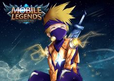 759 Best Gambar Mobile Legends Images In 2018