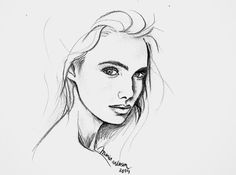 Drawing his portrait from photo, please send the photo and address by email, within 5 to 15 days receive . Portraits From Photos, Female, Drawings, Art, Log Projects, Art Background, Kunst, Gcse Art, Drawing
