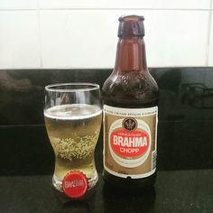 Voltando para a realidade! #Kkkkk #cerveja #beer #bier #cerveza #birra #amomuito #rotulohistorico #brahma