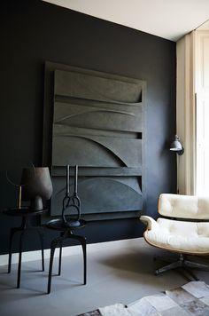 Interior Inspiration, Design Inspiration, Living Colors, Estilo Interior, Living Spaces, Living Room, Call Art, Slow Living, Vintage Design