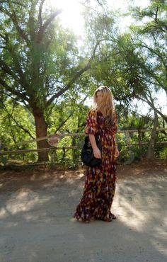 Ways to Wear it: Maxi Dresses & Skirts   my favorite maxi dress