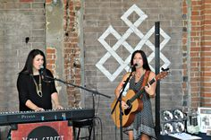 76th Street played live music during AZ Share That You Care at the Icehouse! #AZShareThatYouCare #PHX