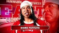 Key And Peele's #Funny #Football Player #Names