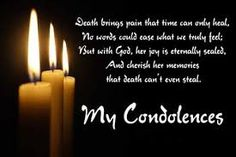 My Condolences Quotes Glamorous Pinaaltje Van Heusden On True Quotes  Pinterest  Grief Jesus .