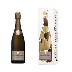 Champagne Roederer Brut Millésimé 2008