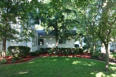 Shade trees help boost curb appeal