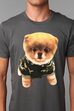 10 Camo Boo Tee  UrbanOutfitters Mens Clothing Sale b4ca103f84e8