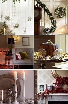 χριστουγεννιατικη διακοσμηση σπιτιου