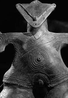 Chino, Nagano, Japan, c. 2000 B. detail of… Ancient Egyptian Art, Ancient Ruins, Ancient Artifacts, Ancient History, Art History, European History, American History, Ancient Greece, Egyptian Mythology
