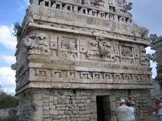 Image result for aztec pillars