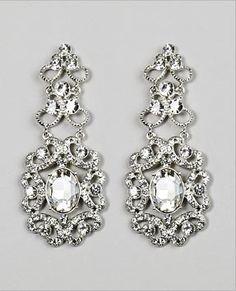 Versailles Earrings - JewelMint
