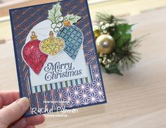 Stampin' Pals: Christmas Gleaming CTC#244