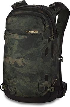 e9024a9a43 Dakine Heli Pro II Backpack Quick and easy ordering in the Blue Tomato  online shop . The Dakine Heli Pro II Backpack.