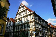 Hameln Germany