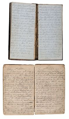 In September 1862, Andrew McMoore enlisted in the 75th Illinois Infantry, a typical Midwestern regiment of the Civil War, that saw tough service in Kentucky and Tennessee and the Atlanta Campaign. Captain McMoore kept a most unusual, well written diary during his enlistment, filling it with abundant battle content, observations on army life, and a unique account of his experiences as a prisoner of war.