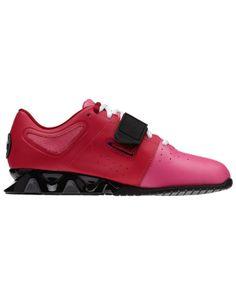 Reebok Crossfit Nano 4.0 Pink Trainingsschuh Frauen