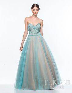 Terani Designer Prom Dresses NYC | Terani Prom Gowns Long Island Terani Prom 151P0389 Terani Prom Formal, Evening & Prom Dresses - Dress Shop Long Island, NY | Sugarplum