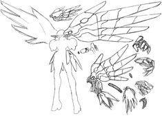 Crescens Wings