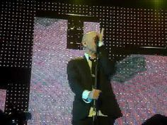 R.E.M. - TIME AFTER TIME Live **HQ** Locarno 2008 Sound & Vision, Ears, To My Daughter, Artists, Songs, Live, Music, Locarno, Artist