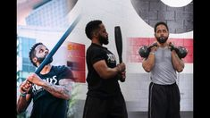 Steel Mace, Clubbells or Kettlebells? Live Answer Session - YouTube