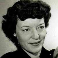 Pansy Leah Mcwhirt (1921–1996) | Person | Family Tree | FamilySearch