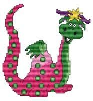 Dragon Baxter Cross Stitch Pattern (257679) Embroidery Patterns by Cross Stitch Wonders
