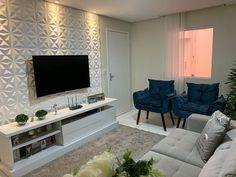 Flat Screen, First Home, Decor, Home, Home Tv, Sala