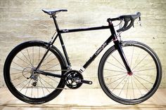 The CremaCycles Rapha Continental Bike ‹ Cycleboredom