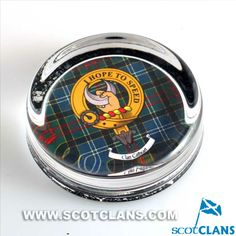 Cathcart Clan Crest