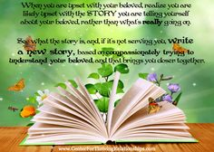 Tips, quotes, and inspiration for thriving relationships!  www.CenterForThrivingRelationships.com www.Facebook.com/ThrivingRelationships