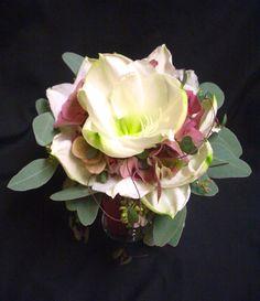 Bouquet by Sakie  www.hanasakie.com