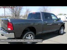 2016 Dodge Ram 2500 New Britain CT 55165