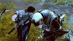 Middle-earth: Shadow of Mordor - Lord of the Hunt DLC Trailer Shadow Of Mordor, Middle Earth, Hunger Games, The Expanse, Riding Helmets, Lord, Darth Vader, Fictional Characters, Tv